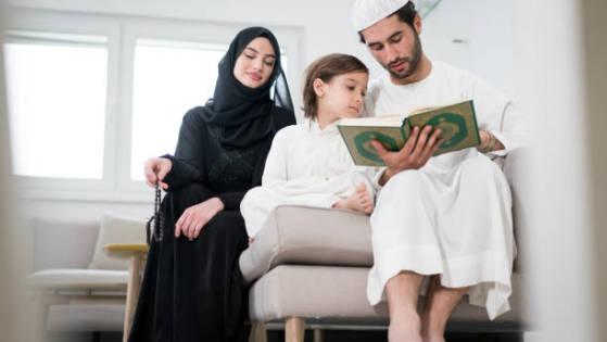 Empat Kiat Mendidik Anak