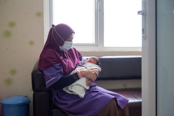 pengalaman perempuan pasca melahirkan