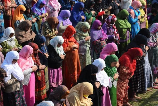makna cantik perempuan muslim