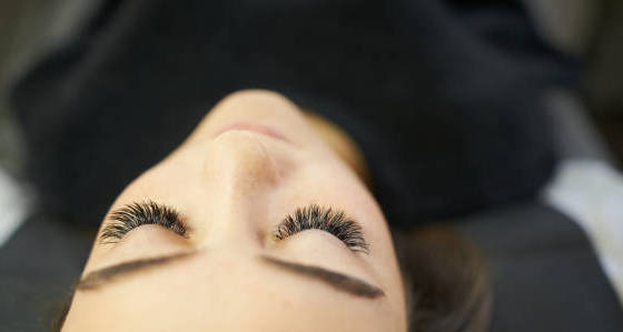 Hukum Eyelash Extension Fikih
